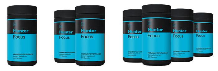 Where to buy Hunter Focus