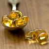 Vitamin D in Fish Oil Capsules