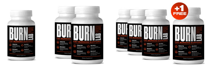 Where to buy Burn Lab Pro