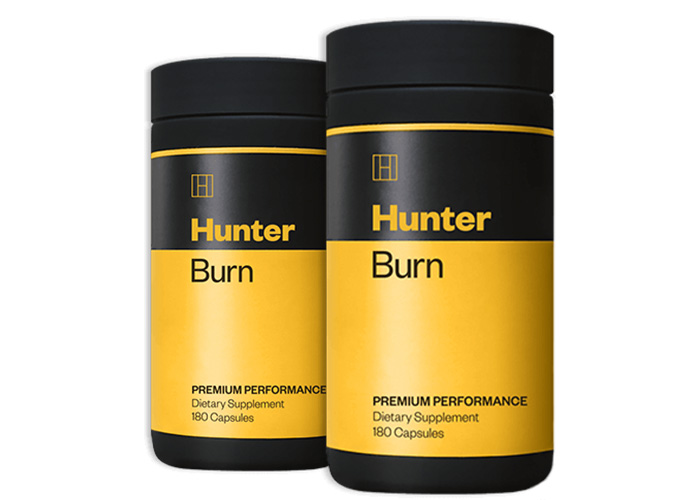 Hunter Burn