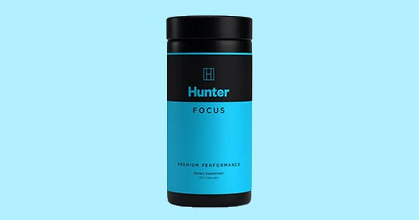 Hunter Focus review