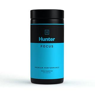 Hunter Focus Nootropic