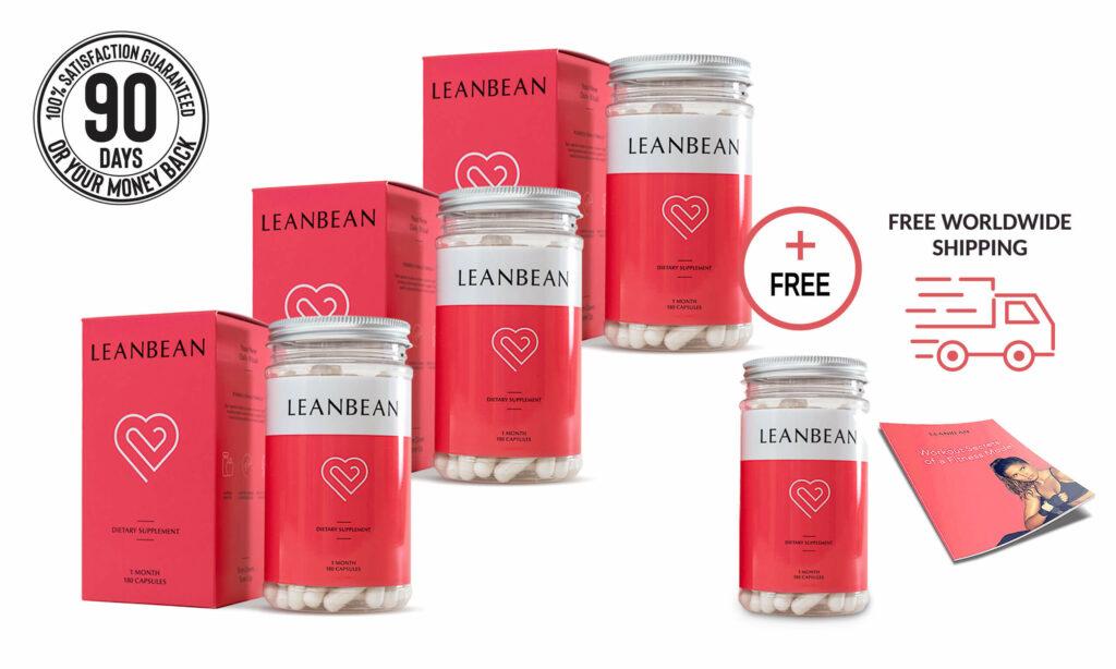 Leanbean Prices
