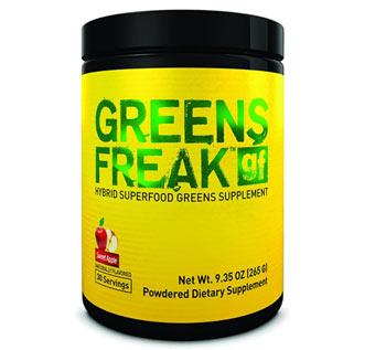Buy Greens Freak