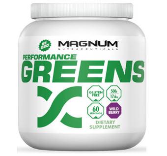Buy Magnum Nutraceuticals
