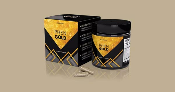 Phen Gold Review