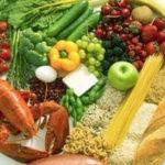 Tyrosine Rich Foods