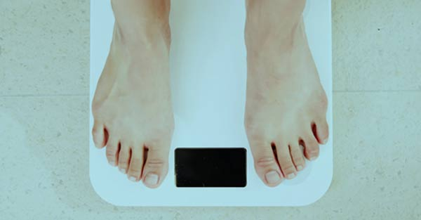 Chlorophyll promotes weight loss