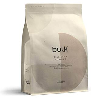 Bulk Collagen & Vitamin C
