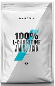 Myprotein L-Carnitine Amino Acid