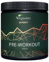 Vegavero Pre Workout