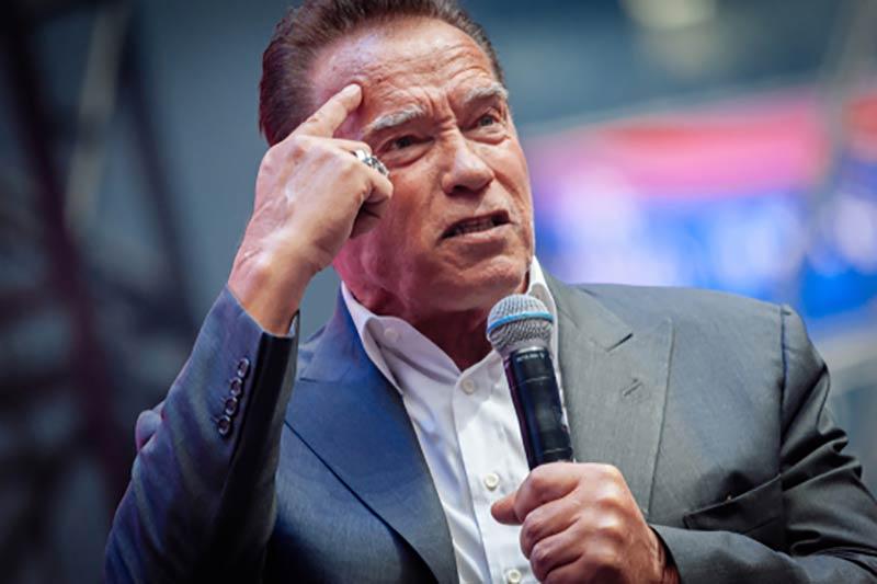 Did Arnold Schwarzenegger Take Steroids