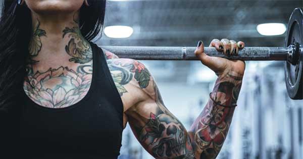 Should Women Take Testosterone