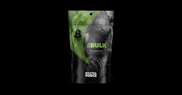 Brutal Force SBULK Review