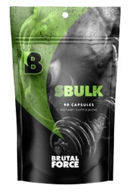 Brutal Force SBULK