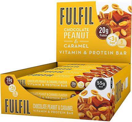FULFIL Vitamin and Protein Bar
