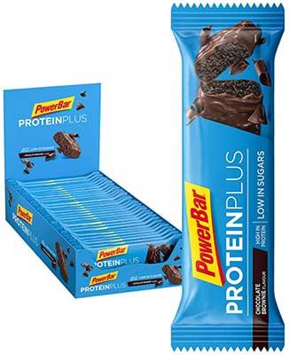PowerBar ProteinPlus Bars