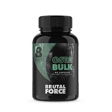 Brutal Force OSTABULK