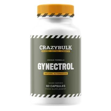 Crazy Bulk Gynectrol