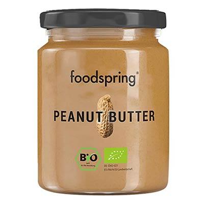 Foodspring Peanut Butter