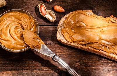 Peanut butter keto