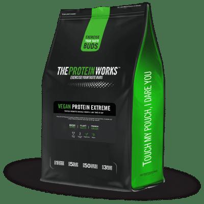 Vegan Protein Extreme