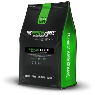 The Protein Works Complete 360 Meal Replacement