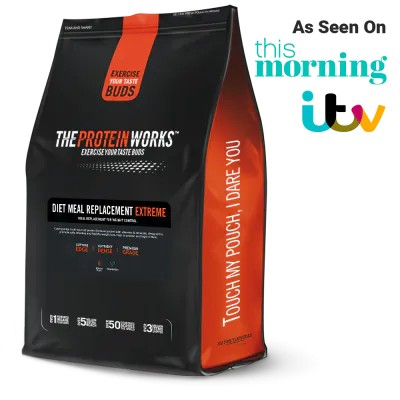 The Protein Works Diet Meal Replacement Extreme