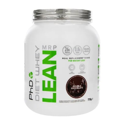 PhD Nutrition Diet Whey Lean Meal Replacement Shake
