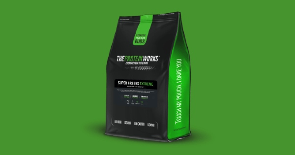 Super Greens Extreme Review