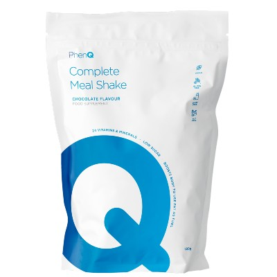 PhenQ Complete Meal Replacement Shake
