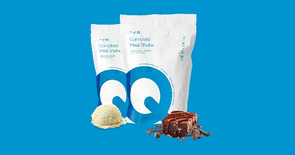 PhenQ Meal Shake Review