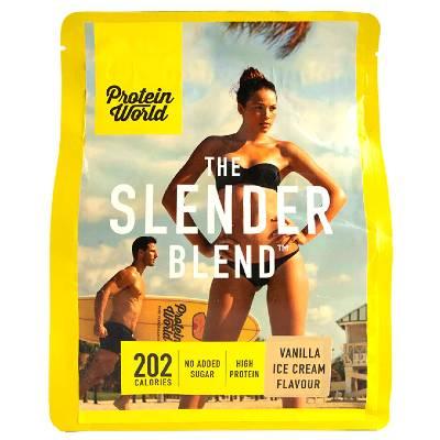 Protein World Slender Blend
